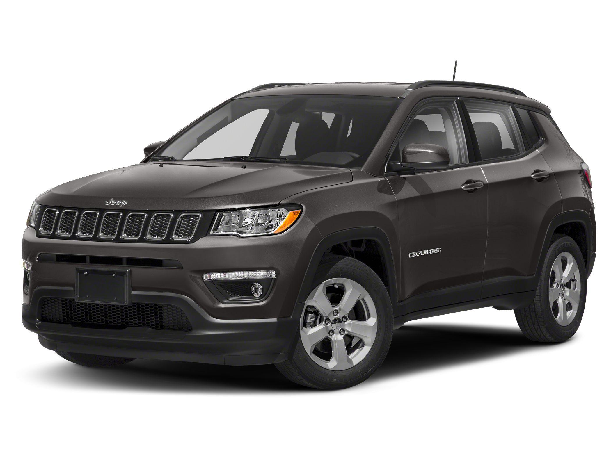 2019 Jeep Compass SUV