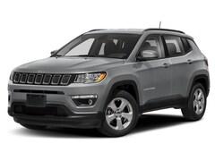 2019 Jeep Compass Latitude 4x4 SUV