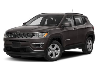 2019 Jeep Compass Limited SUV East Hanover, NJ
