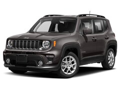2019 Jeep Renegade Altitude FWD SUV