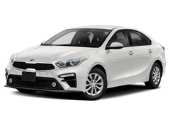 2019 Kia Forte FE Sedan New Kia Car For Sale