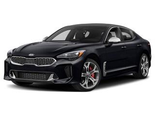 New Kia cars 2019 Kia Stinger GT1 Sedan for sale near you in Newton, NJ