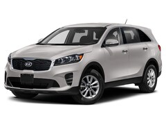 New 2019 Kia Sorento LX SUV in Nicholasville, KY