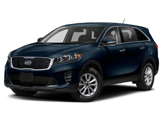 Used vehicles 2019 Kia Sorento LX SUV for sale in Green Bay, WI