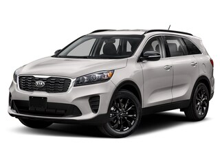 2019 Kia Sorento S V6 Sorento S FWD 3.3L V6 for Sale in Wilmington, DE, at Kia of Wilmington