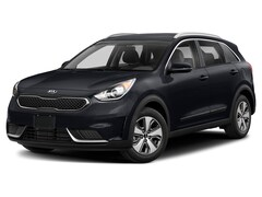 Used 2019 Kia Niro LX SUV for sale in Johnstown, PA