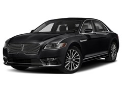 Used 2019 Lincoln Continental Livery Livery FWD