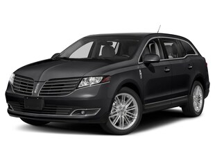 2019 Lincoln MKT Base Wagon