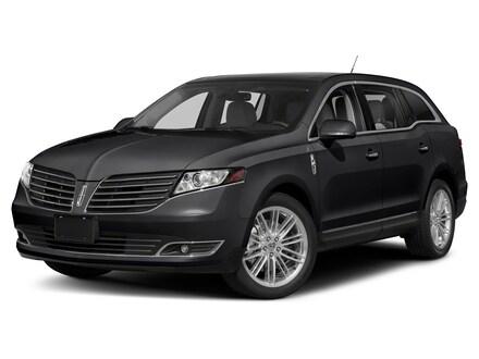 2019 Lincoln MKT Premiere SUV