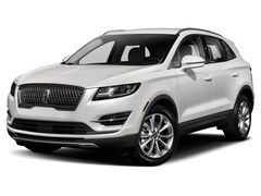 Used 2019 Lincoln MKC Select SUV 5LMCJ2D96KUL09572 in Louisville, KY