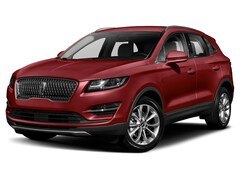 Used 2019 Lincoln MKC Select SUV For Sale in Chico, CA