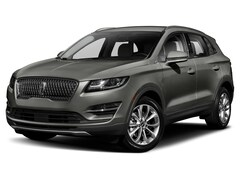 Used 2019 Lincoln MKC Standard Standard FWD