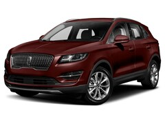 Used 2019 Lincoln MKC Standard Standard FWD