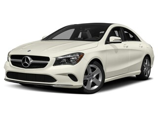 Used 2019 Mercedes-Benz CLA 250 4MATIC Coupe for sale in Denver, CO