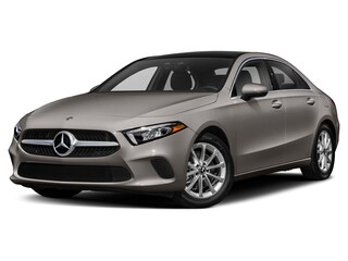 Used 2019 Mercedes-Benz A-Class A 220 4MATIC Sedan in Bentonville