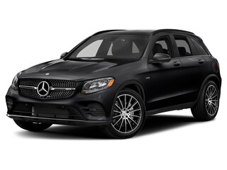 Used 2019 Mercedes-Benz AMG GLC 43 AMG GLC 43 SUV for sale in Fort Myers, FL