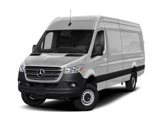 2019 Mercedes-Benz Sprinter 2500 2500 High Roof V6 170in Wheelbase Extended Van Extended Cargo Van