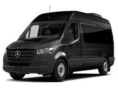 2019 Mercedes-Benz Sprinter 2500 High Roof I4 Van Passenger Van