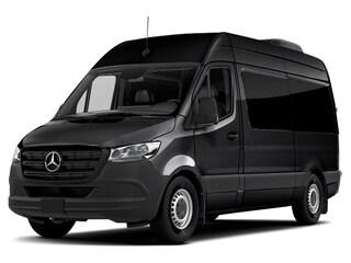 new 2019 Mercedes-Benz Sprinter 2500 Passenger 144 WB Minivan/Van for sale near boston ma