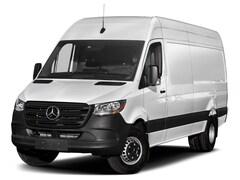 2019 Mercedes-Benz Sprinter 3500 Cargo 144 WB Cargo Van