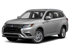 New 2019 Mitsubishi Outlander PHEV SEL CUV for Sale in Rosenberg TX
