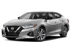 New Nissan 2019 Nissan Maxima 3.5 SV Sedan Butler, NJ