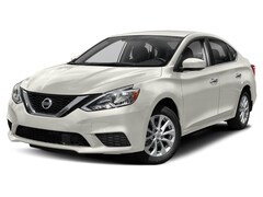 New 2019 Nissan Sentra SV Sedan 3N1AB7AP8KY409765 in Valley Stream, NY