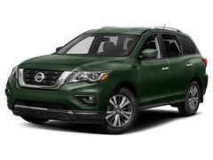 2019 Nissan Pathfinder SV SUV For Sale in Swanzey, NH