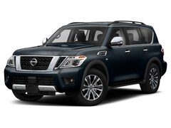 Used 2019 Nissan Armada SL SUV for sale in hagerstown, pa