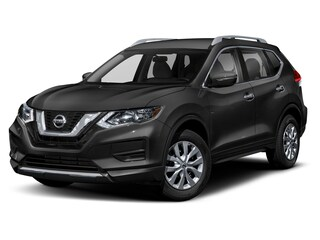 Used 2019 Nissan Rogue S SUV N525016A in Cheyenne, WY