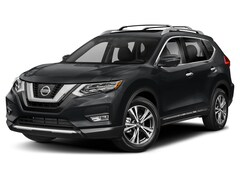 New 2019 Nissan Rogue SL SUV 5N1AT2MV1KC829220 in Valley Stream, NY