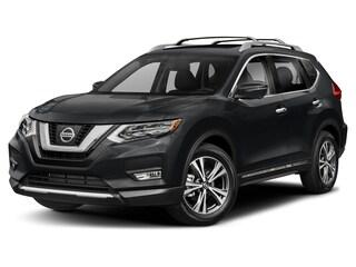 2019 Nissan Rogue SL SUV 5N1AT2MV4KC815473 16302N