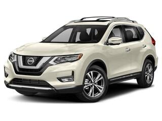 2019 Nissan Rogue SL SUV 5N1AT2MV0KC832187 16186N