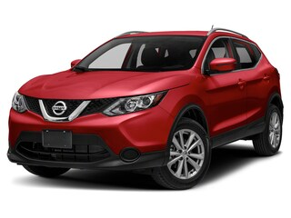 New 2019 Nissan Rogue Sport S SUV L7153 for sale near Cortland, NY