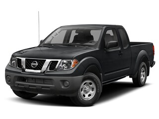 2019 Nissan Frontier S King Cab 4x2 Auto
