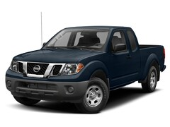 New 2019 Nissan Frontier SV-I4 Truck King Cab for sale near you in Lufkin, TX