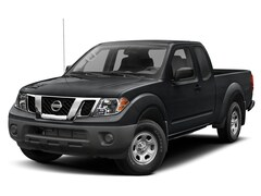 2019 Nissan Frontier SV King Cab 4x4 SV Auto