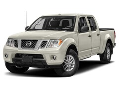 Used 2019 Nissan Frontier SV Truck Crew Cab in Grand Junction