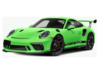 Used 2019 Porsche 911 GT3 RS Coupe for sale in Norwalk, CA at McKenna Porsche