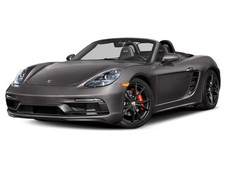 Used 2019 Porsche 718 Boxster GTS Cabriolet for sale in North Bethesda, MD