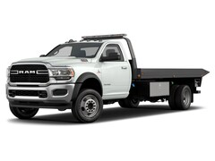 New 2019 Ram 5500 Chassis Cab 5500 TRADESMAN CHASSIS REGULAR CAB 4X2 168.5 WB Regular Cab for Sale in Sikeston MO at Autry Morlan Dodge