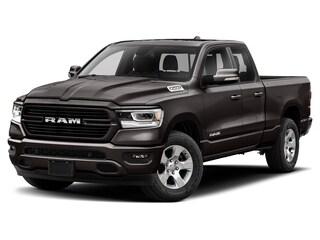 2019 Ram All-New 1500 TRADESMAN QUAD CAB 4X4 6'4 BOX Quad Cab For Sale Near Buffalo