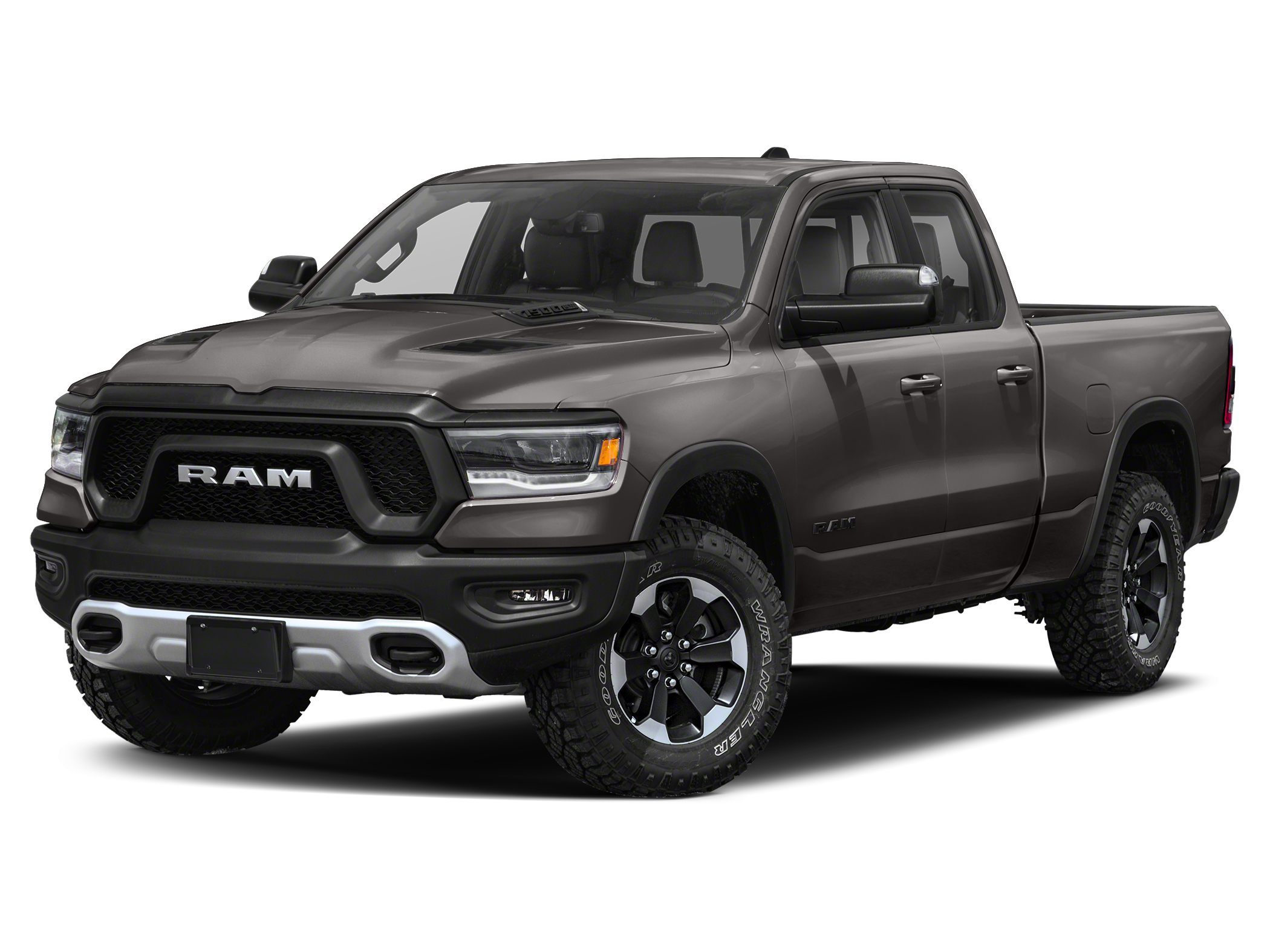 Used Ram 1500 Manchester Nh
