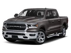2019 Ram 1500 Big Horn/Lone Star Truck North Attleboro Massachuestts