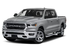 2019 Ram All-New 1500 Big Horn/Lone Star Truck Crew Cab For Sale in Easton, MD