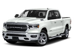 Used 2019 Ram 1500 Big Horn/Lone Star 4x4 Crew Cab 57 Crew Cab Pickup For Sale in Eau Claire, WI