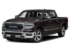 2019 Ram 1500 Limited Limited 4x4 Crew Cab 57 Box