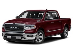 Used 2019 Ram 1500 Limited Truck for sale in Perry, GA
