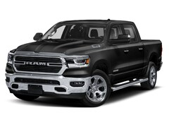 2019 Ram All-New 1500 Big Horn/Lone Star Truck Crew Cab 4x4