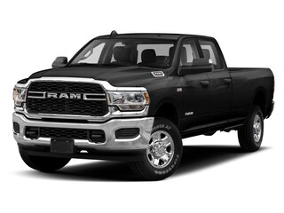 New cars, trucks, and SUVs 2019 Ram 3500 TRADESMAN CREW CAB 4X4 8' BOX Crew Cab for sale near you in Somerset, PA